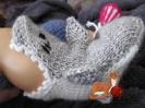 Baby-Haifischsöckchen